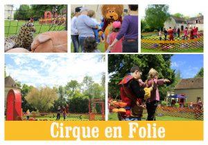 cirque en folieCOULEURcadre1