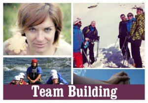 team buildingCOULEURcadre