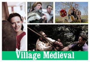 village medievalCOULEURcadre1
